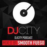 DJ City Podcast - 360RnB Mix