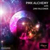 PMK Alchemy 002 (December 2017) - Jimi Falconer [Best Sets Radio]