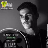 BlackTurtle Sessions Guest Mix THOM'S /www.people-fm.com/