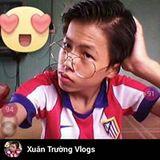 Vlogs Xuân Trường