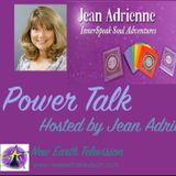 Power Talk:  Living Conflict Free