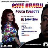 Lady Kier @ Rave Review CHICAGO pt 1 feb 25 '16