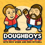 Doughboys Double 14 - Unsatisfied Yelpers with Erin Whitehead