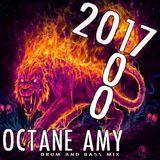 2017 X 100 Octane Mix