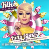 DJ KITTY GLITTER MIXSET #82 - KIKI GAY DAY POOL PLAY