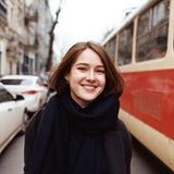 Alyona Khmelyk