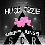 SCR Guest: Veyron Arche (HUCCI, OZZIE, Juniorchef, Junsei) (Sept. 26, 2017)