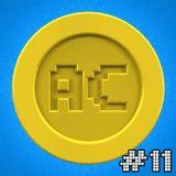 CHRISTMAS PODCAST! - Arcade Crowd Podcast #11