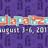 San Holo - live @ Lollapalooza 2017 (Chicago, United States)