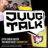 Episode 79: Green Can SZN (feat. Rhonda Lowe & Kenzo)