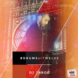#DRUMSatTwelve - AfroSoulful (From Morocco With Love)