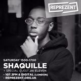 DamnShaq on Reprezent Radio: Jai Eleven (@ApexJai) [NOTHING]