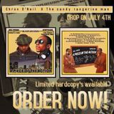 Hell Razah & Ayatollah - Blaxploitation- A Piece Of The Action OUT NOW ON ITUNES OR CDS