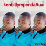 Ken Billy MpendaRuai