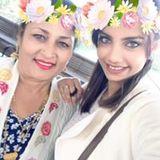 Nishia Sukhi Bullett