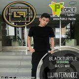 BlackTurtle Sessions Guest Mix LUJAN FERNANDEZ /www.people-fm.com/