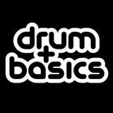 Drum+Basics Exclusive Guest Mix: SKULPTURE