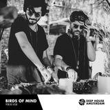 Birds Of Mind - DHA Mix #338