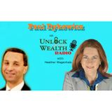 Debt Relief on UYWRadio wtih Paul Dykewicz