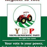 Agbose BEm Emmanuel MP