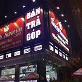 Phi Truong