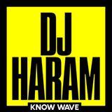 MoMA PS1 Warm Up : DJ Haram set and Intro by Eliza & Imogene w Delia Gonzalez - Aug, 19th 2017