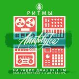 RHYTHMS Radio Show (Aug.04.2017)