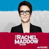 The Rachel Maddow Show (audio) Thursday December 28, 2017