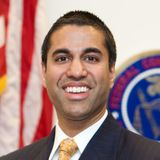 #78- Pai is Trump's FCC Guy