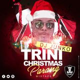 Junko Presents Trini Xmas Parang