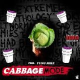 Lil Lef Nut - Cabbage Mode (prod. Yung Mike)