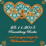 Ostbam@Raumklang Berlin 151128