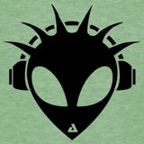 The Shanti Alien (Vectro Electro retro 2002-2005 )