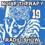 Noise Therapy Radio - Episode 19