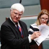 Qld Election: Katter and One Nation secure preference deal