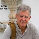 Big Blend Radio: Combat Artist Chip Beck Goes to Gettysburg