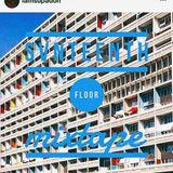 @IAMSUPADON | Svnteenth Floor Mixtape