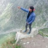 Prince Narender Thakur