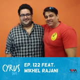 Ep. 122 feat: Mikhel Rajani of Francesco's Pizzeria