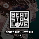 Beats they love 013 by LB