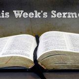 A Humble Servant of God (Audio)