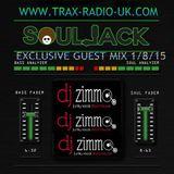 DJ Zimmo (Guest Mix - SoulJack)