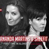 HardTechno/Schranz: Fernanda Martins + Sheefit (4decks) @ ECO Festival OCT/2016 - Slovenia