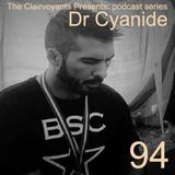 Presents: 94 Dr Cyanide