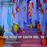 The Mind Of South Volume 18 - GUESTMIX BY SYNASTRY MUSIC