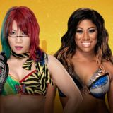 Wrestling 2 the MAX EXTRA:  NXT Takeover Orlando Review