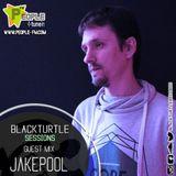 BlackTurtle Sessions Guest Mix JAKEPOOL /www.people-fm.com/