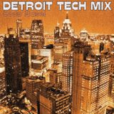 dETROIT Tech Mix - cOco Basel