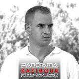 Kazimour live @ Panorama - 20170317