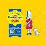 The Harraways Oat Singles Monday Breakfast (10/4/17) with Jamie Green